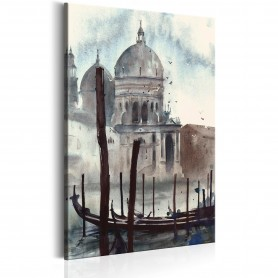Tavla - Watercolour Venice
