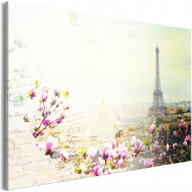 Tavla - Postcards from Paris (1 Part) Wide