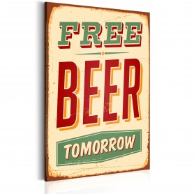 Tavla - Free Beer Tomorrow