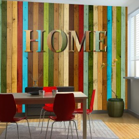Fototapet - Home decoration